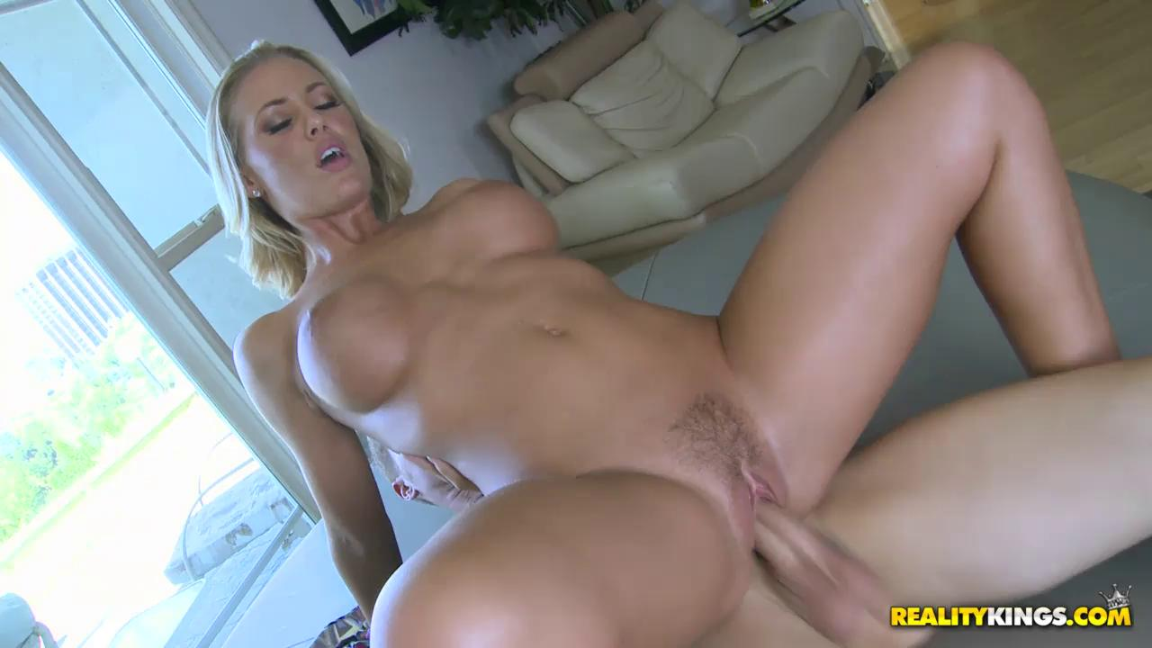 Nicole Aniston Fucked Office