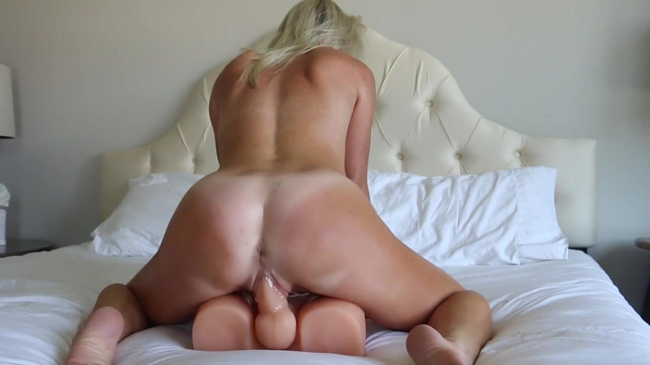 Son Fucks Step Mom Hotel Room