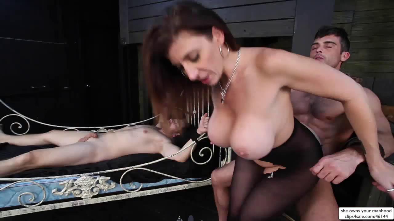 Tennie szex
