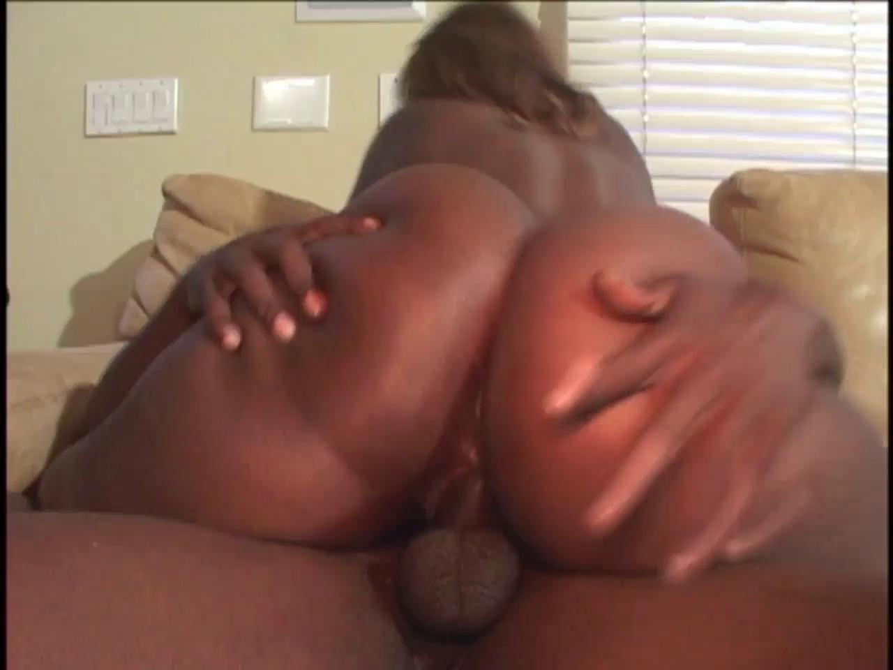 Latina Teen Big Booty Riding
